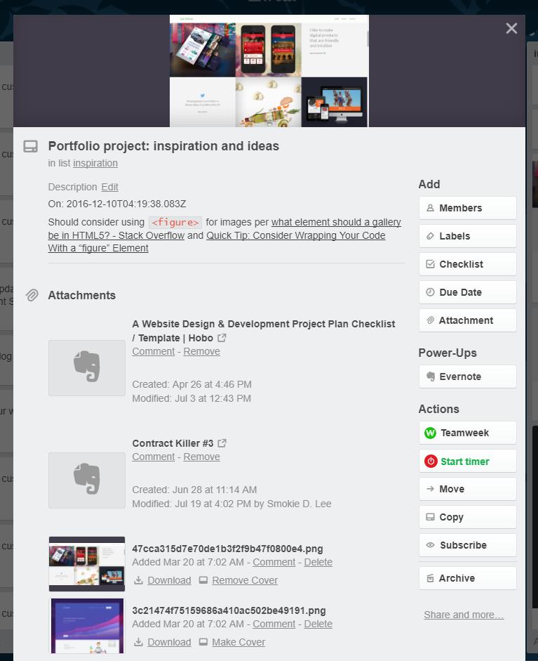 website development project plan template